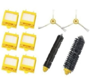 iRobot Roomba 700 Series Vacuum Cleaner Accessory Kit Replacement -Kit Includes
