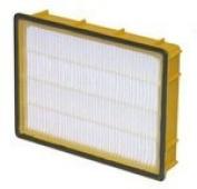 2 HEPA filters HF2 DESIGNED TO FIT EUREKA VACUUMS