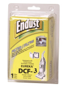 Endust for Eurka Dcf-3 Hepa filter