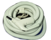 Dust Care Central Vacuum Cleaner 11m Electric Hose