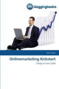Onlinemarketing Kickstart [GER]