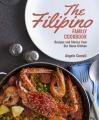 The Filipino Family Cookbook
