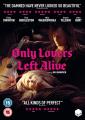Only Lovers Left Alive [Region 2]