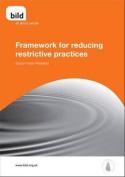 Framework for Reducing Restrictive Practices