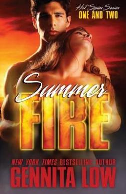Summer Fire: Hot Spies Series 1 & 2
