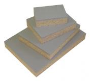 5.1cm x 7.6cm Grey Linoleum Block