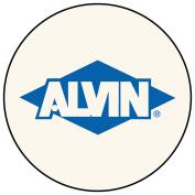 Alvin 500 Drafting Dots, 2.2cm