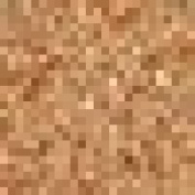 Powdered Pigment Aztec Gold