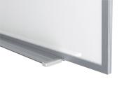 4' x 6' Magnetic Dry Erase Markerboard Aluminium Frame