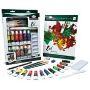 Essentials Art Set-Oil Painting