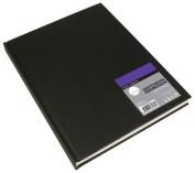 Sketchbook 22cm x 28cm Soft White Paper Hardbound
