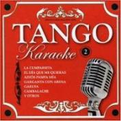 Tango Karaoke [Region 1]