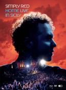 Simply Red [Region B] [Blu-ray]