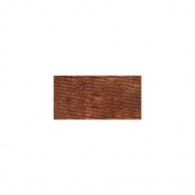Cindy's Button 80cm Purse Strap W/Ruffle Button-Brown