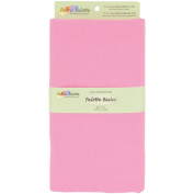 Fabric Palette 2yd Pre-Cuts 110cm x 180cm 100% Cotton-Bright Pink