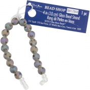 Blue Moon Beadshop 3 Glass Bead Strings