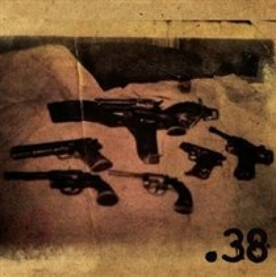 Thirty Eight [Digipak]