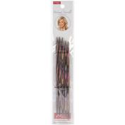 "Deborah Norville Double Pointed Needles 6""-Size 6/4mm"