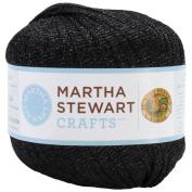 Martha Stewart Glitter Ribbon Yarn