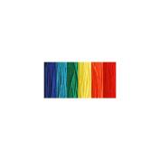 Multi-Purpose Coloured Craft String, 9m, Brights