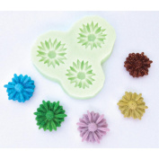 WOW! Silicone Mould-Daisy
