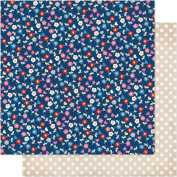 Pen Pals Double-Sided Cardstock 30cm x 30cm -Car Package