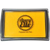 Avery Elle Pigment Ink Pad-Sugar Plum