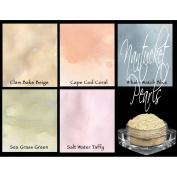 Lindy's Stamp Gang Magical Set .740ml Jars 5/Pkg-Nantucket Pearls