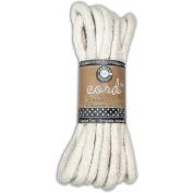 Braided Rope 12'/Pkg-White