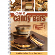 Copycat Candy Bars-