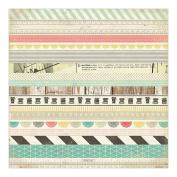 DIY Shop Washi Paper 30cm x 30cm -