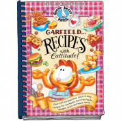 Garfield...Recipes With Cattitude!-