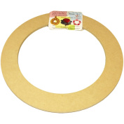 Biodegradable Craft Ring, 23cm