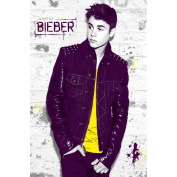 Trends International Unframed Wall Poster Prints, Justin Bieber
