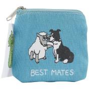 Vanessa Bee Coin Purse-Best Mates