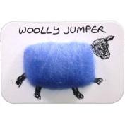 Vanessa Bee Woolly Fridge Magnet-Woolly Jumper