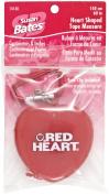 Heart Shape Tape Measure-150cm