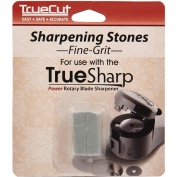 TrueSharp Sharpener Replacement Stones -Fine