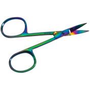 Tool Tron Curved Tip Scissors 8.9cm