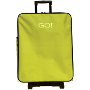 GO! Fabric Cutter Tote & Die Bag-Green