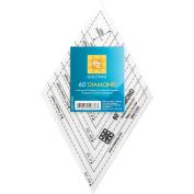 Wrights 60 Degree Diamond Acrylic Tool