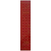 Reverse-A-Rule Standard Series-8.9cm x 47cm
