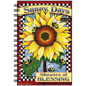 Jeremiah Junction Journals-Sunny Day Showers Of Blessings