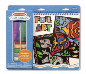 Craft & Create Foil Art Kit