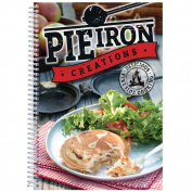 Pie Iron Creations (Delicious Fireside Cooking)-