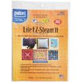 Pellon EZ Steam II Lite 30cm x 23cm Sheets 5/Pkg-White
