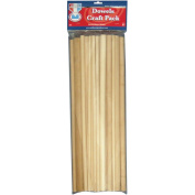 Midwest Products Dowel Craft Pack 46cm
