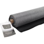 Chalkcloth 2.5cm Wide 18yd D/R-Black