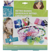 Style Me Up! Retro Bands Kit