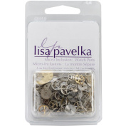 Great Create LP009 Lisa Pavelka Micro Elements Watch Parts, 70ml